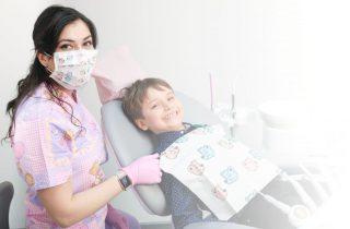 Clinica stomatologica sectorul 1 - Stomatologie copii sectorul 1.
