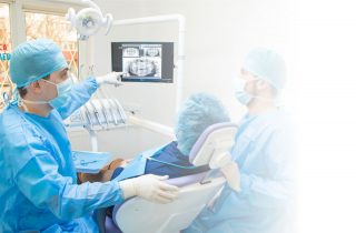 Clinica stomatologica sectorul 1 - Implant dentar si chirurgie dentara.