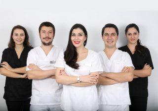 Echipa Dentomatic Med - Clinca stomatologica sectorul 1,