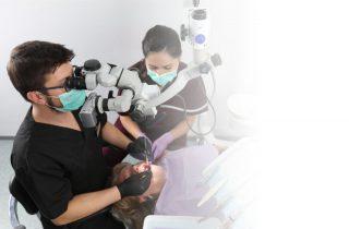 Implant dentar la Dentomatic Med - Clinica stomatologica sectorul 1.
